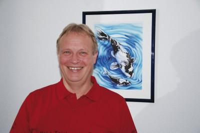 Peter Boehrer