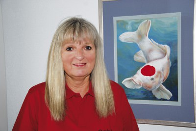 Administration  Birgit Boehrer